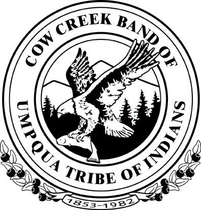 Cow Creek logo